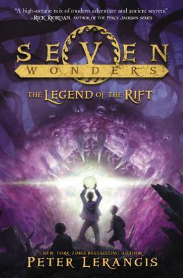 [PDF] [EPUB] The Legend of the Rift (Seven Wonders #5) Download by Peter Lerangis