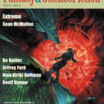 [PDF] [EPUB] The Magazine of Fantasy and Science Fiction, November December 2018 Download