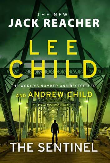 [PDF] [EPUB] The Sentinel Download by Lee Child