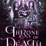 [PDF] [EPUB] Throne of Death (Academy of the Damned, #4) Download
