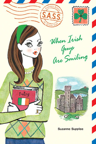 [PDF] [EPUB] When Irish Guys Are Smiling Download by Suzanne Supplee