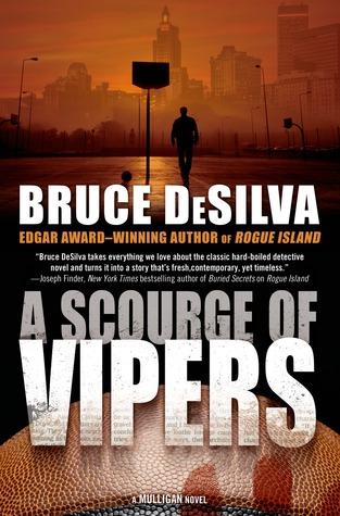 [PDF] [EPUB] A Scourge of Vipers (Liam Mulligan, #4) Download by Bruce DeSilva