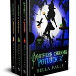 [PDF] [EPUB] A Southern Charms Cozy Potluck 2: A Paranormal Cozy Mystery Books 4-6 (A Southern Charms Cozy Mystery Boxset) Download
