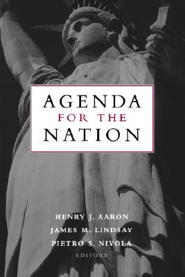 [PDF] [EPUB] Agenda for the Nation Download by Henry J. Aaron
