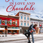 [PDF] [EPUB] All's Fair in Love and Chocolate (Marietta Chocolate Wars, #1) Download