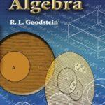[PDF] [EPUB] Boolean Algebra (Dover Books on Mathematics) Download