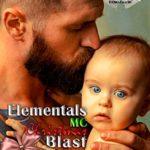 [PDF] [EPUB] Christmas Blast (Elementals MC ) Download
