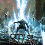 [PDF] [EPUB] City of Fallen Souls: A LitRPG Adventure (UnderVerse Book 3) Download