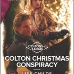 [PDF] [EPUB] Colton Christmas Conspiracy (Coltons of Kansas #5) Download