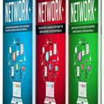 [PDF] [EPUB] CompTIA Network+: 3 in 1- Beginner's Guide+ Tips and Tricks+ Simple and Effective Strategies to Learn About CompTIA Network+ Certification Download