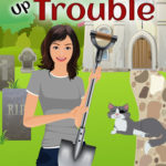 [PDF] [EPUB] Digging Up Trouble (The Leafy Hollow Mysteries, #2) Download