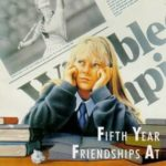 [PDF] [EPUB] Fifth Year Friendships at Trebizon Download