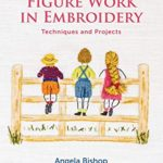 [PDF] [EPUB] Figure Work in Embroidery: Techniques and projects Download