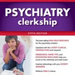 [PDF] [EPUB] First Aid for the Psychiatry Clerkship, Fifth Edition Download