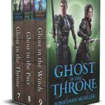 [PDF] [EPUB] Ghost Exile Omnibus Three (The Ghosts Collections Book 6) Download