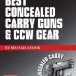 [PDF] [EPUB] Gun Digest's Best Concealed Carry Guns and CCW Gear Download