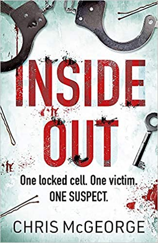 [PDF] [EPUB] Inside Out Download by Chris McGeorge