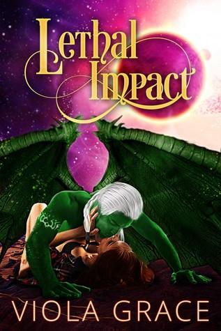 [PDF] [EPUB] Lethal Impact (Shattered Stars, #2) Download by Viola Grace