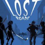 [PDF] [EPUB] Lost Roads (Broken Lands, #2) Download