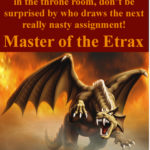 [PDF] [EPUB] Master of the Etrax Download