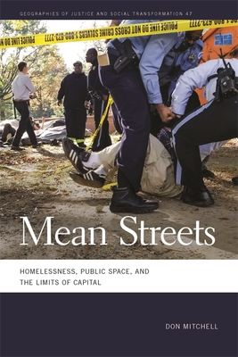 [PDF] [EPUB] Mean Streets: Homelessness, Public Space, and the Limits of Capital Download by Don Mitchell