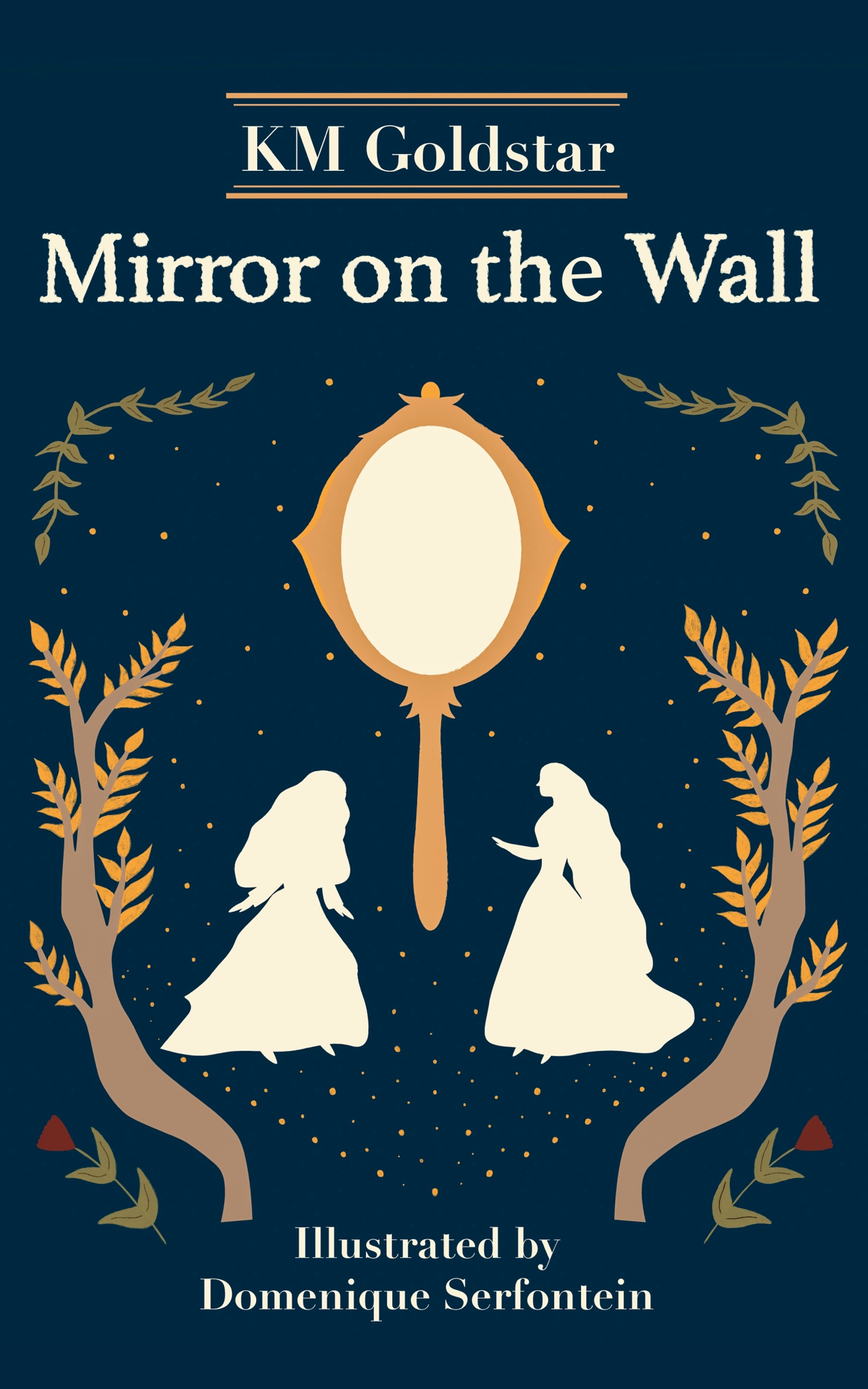 [PDF] [EPUB] Mirror on the Wall Download by K.M. Goldstar