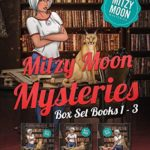 [PDF] [EPUB] Mitzy Moon Mysteries Books 1-3: Paranormal Cozy Mystery (Mitzy Moon Mysteries Box Set Book 1) Download