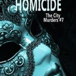 [PDF] [EPUB] New Orleans Homicide (The City Murders, #7) Download