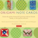 [PDF] [EPUB] Origami Note Cards Download