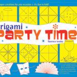[PDF] [EPUB] Origami Party Time! Kit Download