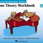 [PDF] [EPUB] Piano Theory Workbook Book 1: Hal Leonard Student Piano Library Download