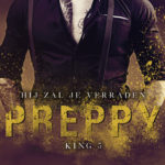 [PDF] [EPUB] Preppy 1: Hij zal je verraden (King #5) Download