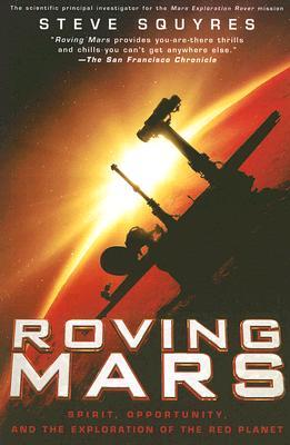 [PDF] [EPUB] Roving Mars: Spirit, Opportunity, and the Exploration of the Red Planet Download by Steven Squyres