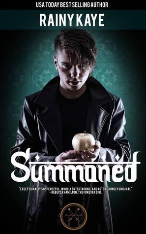 [PDF] [EPUB] Summoned (Summoned, #1) Download by Rainy Kaye