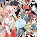 [PDF] [EPUB] That Time I Got Reincarnated as a Slime, Vol. 8 (Light Novel) Download