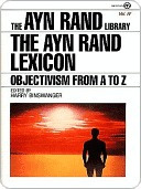 [PDF] [EPUB] The Ayn Rand Lexicon: Objectivism from A to Z Download by Ayn Rand
