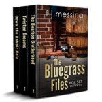 [PDF] [EPUB] The Bluegrass Files Box Set Books 1-3:: The Sonia Vitale Mysteries Download