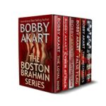 [PDF] [EPUB] The Boston Brahmin Series Boxed Set: Boston Brahmin Political Thrillers Books 1 – 6 Download