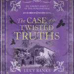[PDF] [EPUB] The Case of the Twisted Truths Download