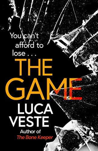 [PDF] [EPUB] The Game Download by Luca Veste