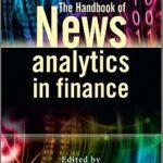 [PDF] [EPUB] The Handbook of News Analytics in Finance Download