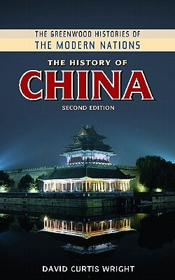 [PDF] [EPUB] The History of China Download by David Curtis Wright