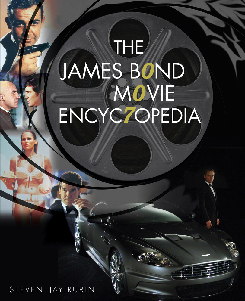 [PDF] [EPUB] The James Bond Movie Encyclopedia Download by Steven Jay Rubin