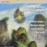 [PDF] [EPUB] The Magazine of Fantasy and Science Fiction November December 2019 (The Magazine of Fantasy and Science Fiction Book 137) Download
