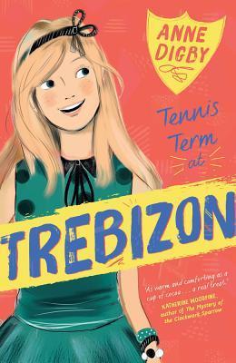[PDF] [EPUB] The Tennis Term at Trebizon Download by Anne Digby