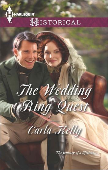 [PDF] [EPUB] The Wedding Ring Quest Download by Carla Kelly