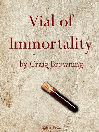 [PDF] [EPUB] Vial of Immortality Download by Rog Phillips
