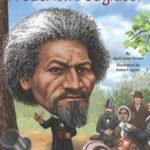 [PDF] [EPUB] Who Was Frederick Douglass? Download