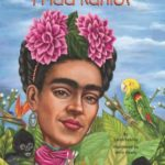 [PDF] [EPUB] Who Was Frida Kahlo? Download