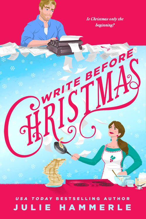 [PDF] [EPUB] Write Before Christmas Download by Julie Hammerle